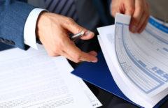 Documentos mercantiles de transporte y comerciales