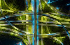 Planificación de rutas y un ejemplo de optimización