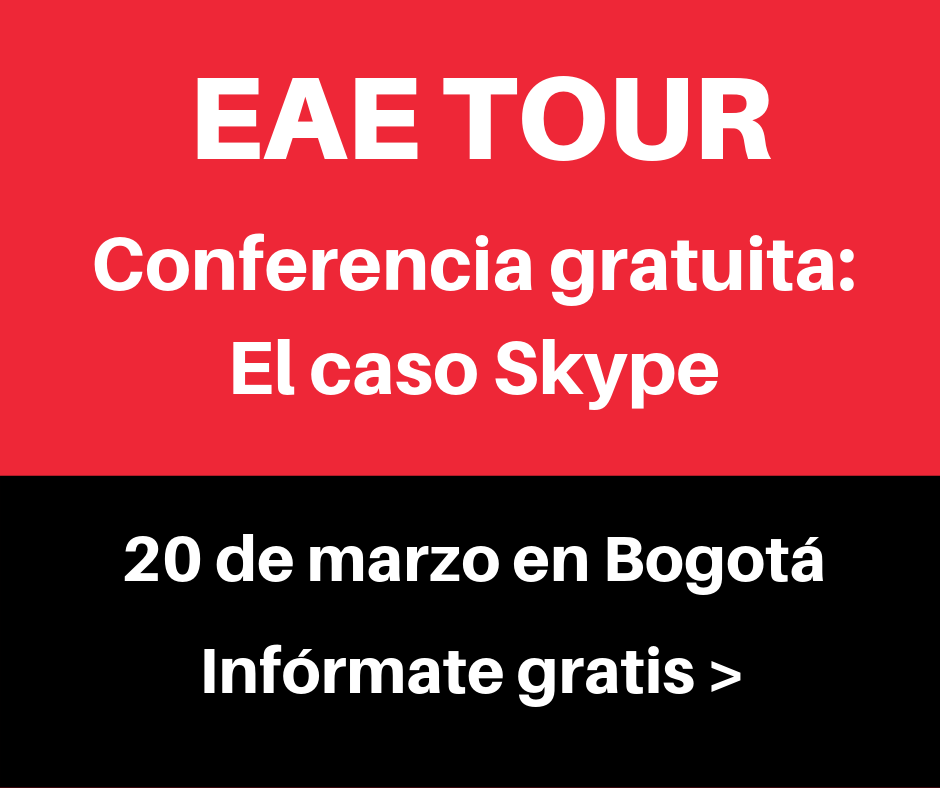 LAT - EAE Tour Colombia 2019