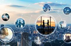La globalización tecnológica en la balanza