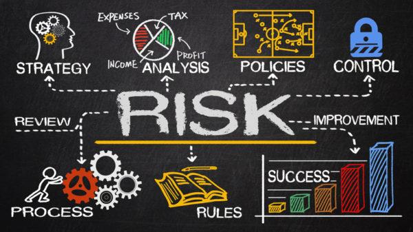 gestion de riesgo en proyectos