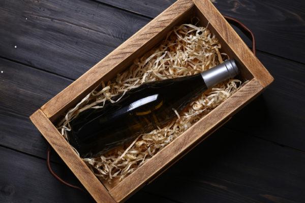 exportacion de vino