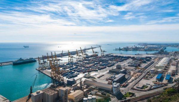 ranking puertos españoles 2
