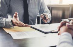 Trabajo administración y dirección de empresas