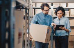 Almacenaje y logística: Claves para una gestión a pleno rendimiento