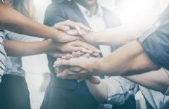 Teambuilding: mejores resultados en 4 pasos