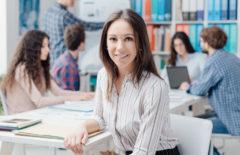 Formación en recursos humanos: aprendizaje y carrera