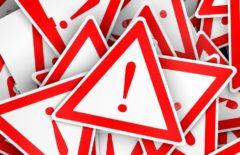 Etiquetas mercancías peligrosas: qué tener en cuenta