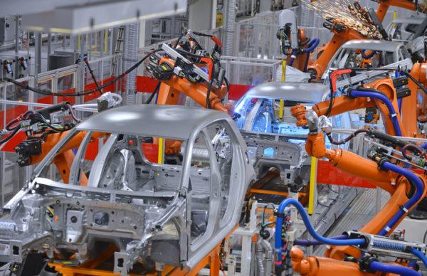 gestión de la producción en fabricación mecánica