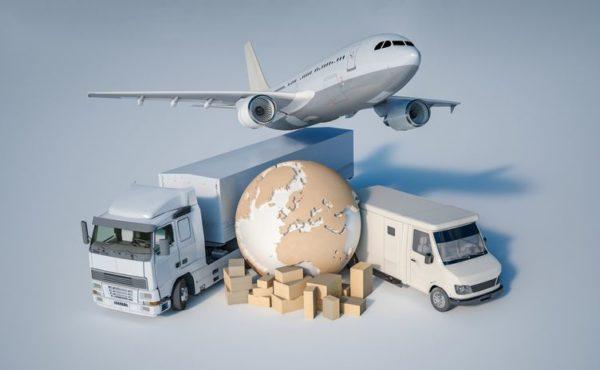 international priority shipping