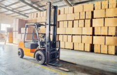 Logística y almacenaje: importancia dentro de las empresas