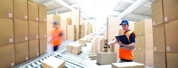 logistica y almacenaje