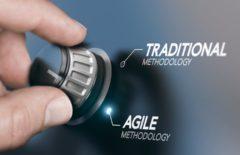 Agile Project Manager: características y funciones