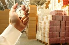 International Priority Shipping: definición y potencial