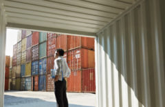 Comercio internacional: salidas