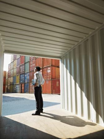 comercio internacional salidas