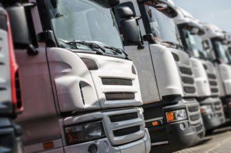 Leasing camiones
