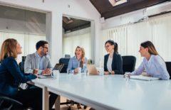 Realizando el plan de operaciones de una empresa