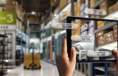 Empresa logística: los 4 impulsores de su transformación