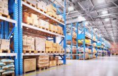 Sistemas de almacenaje estratégicos para tu Supply Chain