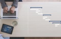 Ciclo de vida de un proyecto: preguntas test PMP