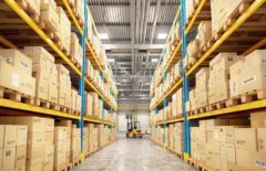Picking almacén: ¿Qué es?