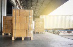 El trincaje, esencial en el transporte de cargas y mercancía