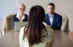 Entrevista de trabajo: preguntas y respuestas