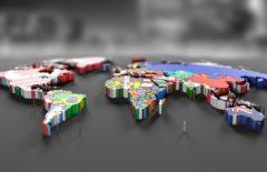 ¿Conoces los diferentes tipos de globalización existentes?