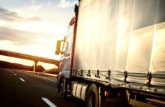 El platooning: cómo funciona el transporte de mercancías en tren de carretera