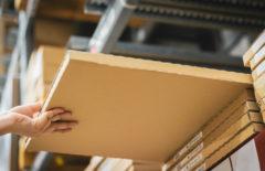 Picking y packing: función clave para la competitividad