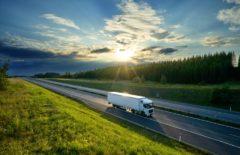 Conoce los tipos de camiones rígidos y sus características