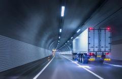 Cómo funcionan las empresas de transporte sin riesgos